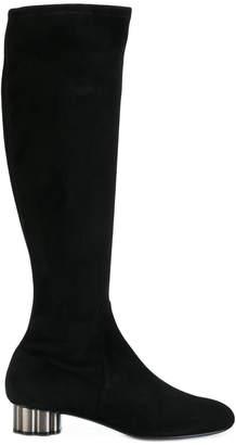Salvatore Ferragamo Razzoli boots