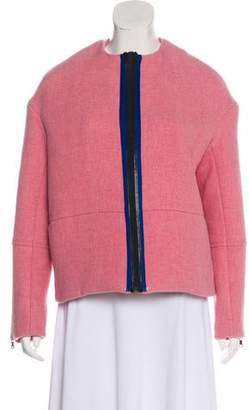 Opening Ceremony Wool-Blend Jacket