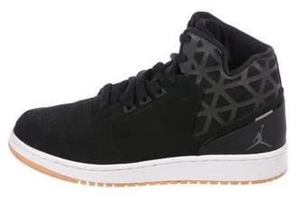 Nike Jordan Boys' 1 Flight 3 Sneakers
