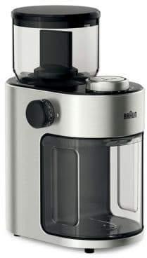Braun FreshSet Burr Coffee Grinder KG7070