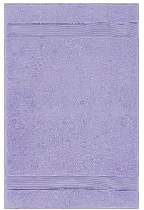 Pottery Barn Teen Hydrocotton Wash Towel, Lilac