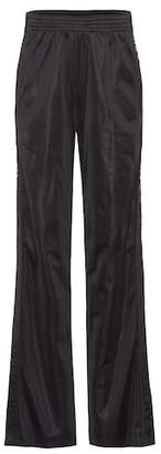 Givenchy Embellished jersey trousers