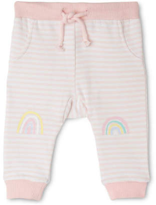 Sprout NEW Girls Mix & Match Track Pant Lt Pink