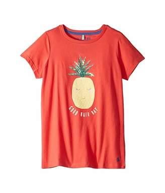 Joules Kids Astro T-Shirt (Toddler/Little Kids/Big Kids)