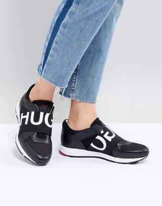 HUGO logo sneaker