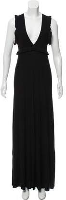 Elizabeth and James Sleeveless Rib Knit Dress w/ Tags