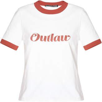 Veronica Beard Mills 'Outlaw' Tee