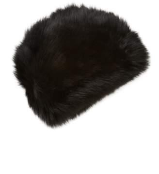 Jocelyn Women's Fox Fur Hat