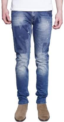 3.1 Phillip Lim Return Jeans RJ 1010