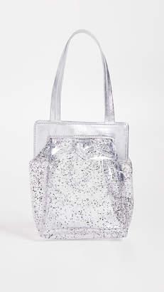 Maryam Nassir Zadeh Lumen Bag
