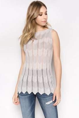 Missoni M. Rena Sweater Tunic