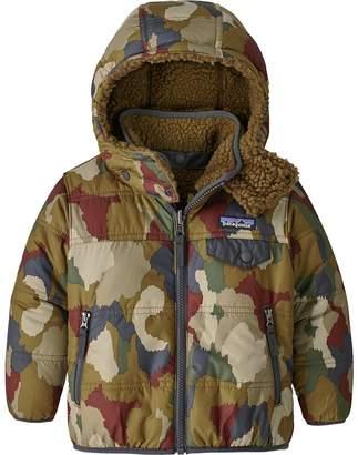 Patagonia Reversible Tribbles Hooded Jacket - Infant Boys'