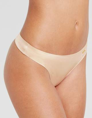 d7844017059ef at Figleaves Ultimo Bonded Knicker Thong