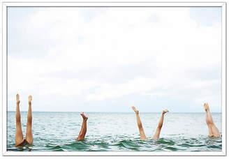 One Kings Lane Pascal Shirley - Cape Cod Summer Art