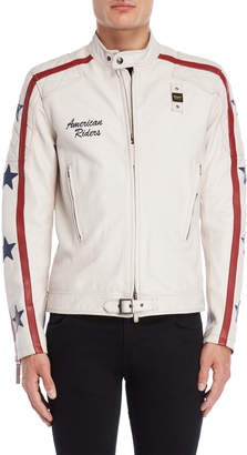 Blauer Brandon American Riders Biker Jacket