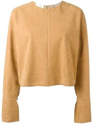 Stella McCartney Olivia long sleeved top