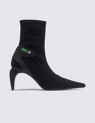 Misbhv Racing Slicer Ankle Boots