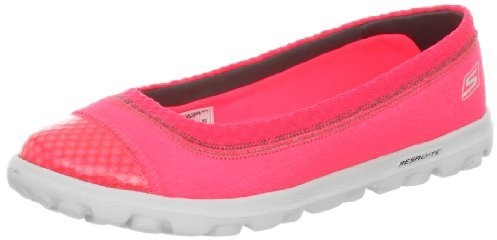 Skechers Women's Go Walk Presta. Loafer