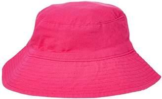 Hatley Girl's Reversible Sun Hat