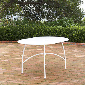 Madeline Oval Table