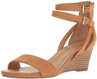 Franco Sarto Women's Danissa Wedge Sandal