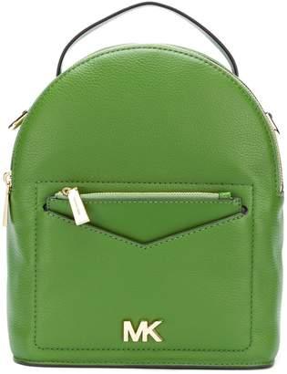 MICHAEL Michael Kors Jessa small convertible backpack