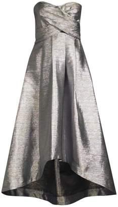 Shoshanna Dawn Hi-Lo Dress