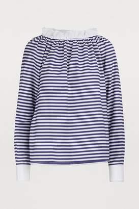 Atlantique Ascoli Conquete blouse