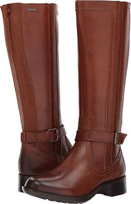 Cobb Hill Women's Christy Waterproof Knee High Boot