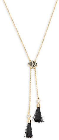 Kate Spade Kate Spade New York Moroccan Tile Y-Necklace