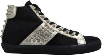 Leather Crown High-tops & sneakers - Item 11640448MS