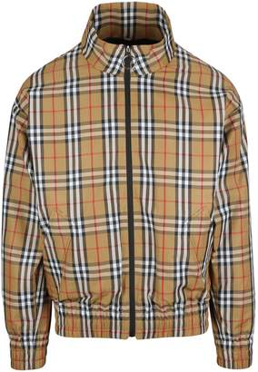 Burberry House Check Jacket