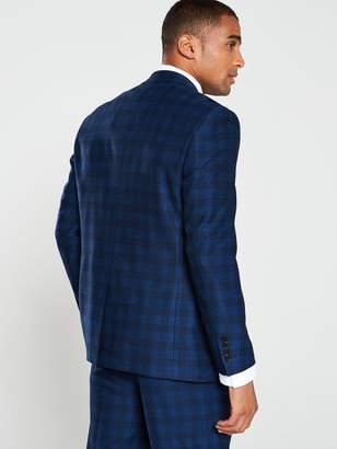 Felix Suit Jacket - Blue