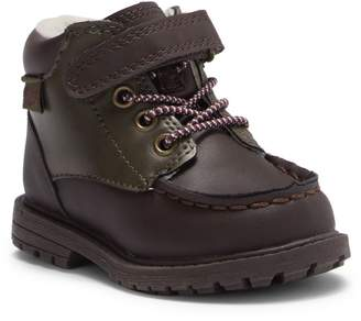 Osh Kosh Oshkosh Haslett Boot (Toddler & Little Kid)