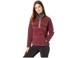 Burton Hearth Fleece Pullover