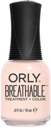 Orly Rehab Breathable Nail Varnish 18ml