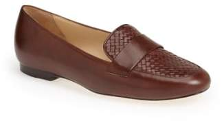 Cole Haan 'Dakota' Woven Leather Loafer