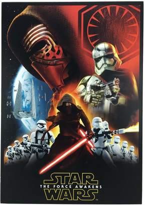 Star Wars: Episode VII The Force Awakens Movie Art Poster