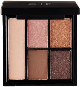 e.l.f. Cosmetics E.L.F. e.l.f. Clay Eyeshadow Palette