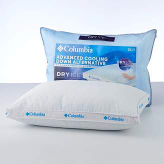Columbia Dry Ice Cooling Down-Alternative Pillow
