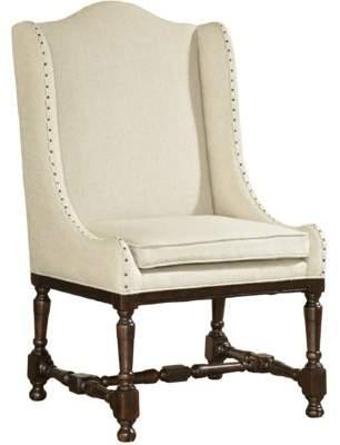 Birch Lane Ferrysburg Host/Hostess Arm Chair