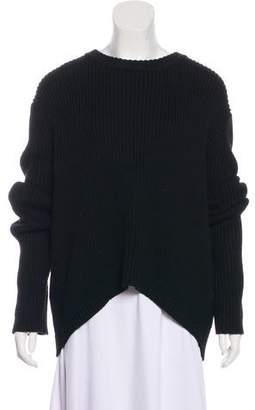 Ellery Wool Oversize Sweater