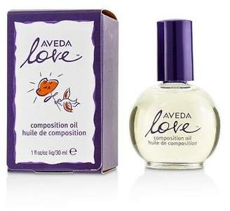 Aveda NEW Love Composition Oil 30ml Womens Skin Care