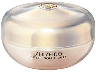 Shiseido Future Solution LX Total Radiance Loose Powder, 0.35 oz.
