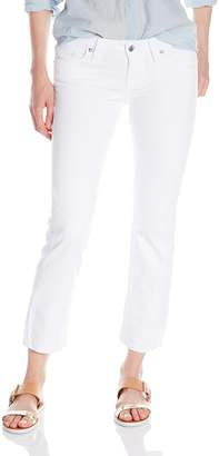 Big Star Women's Rikki Crop Pant