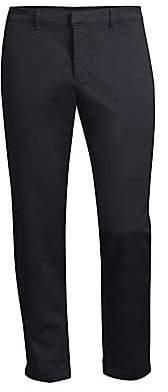 The Kooples Men's Side Stripe Stretch-Cotton Pants