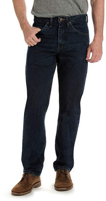 Lee Regular Fit Jeans Big and Tall