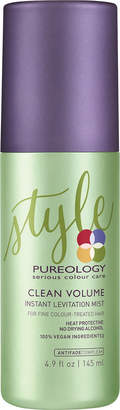 Pureology Clean Volume Instant Levitation Mist Hairspray