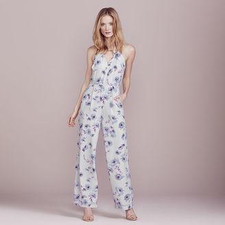 LC Lauren Conrad Dress Up Shop Collection Jumpsuit - Women's $70 thestylecure.com