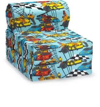 Comfy Kids Race Car Flip Chair